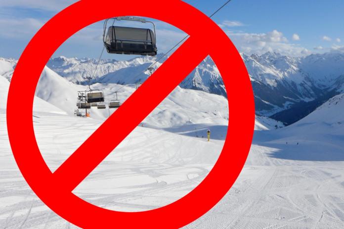 Komentář: Stop lyžování v Česku i v Evropě. A proč vlastně?