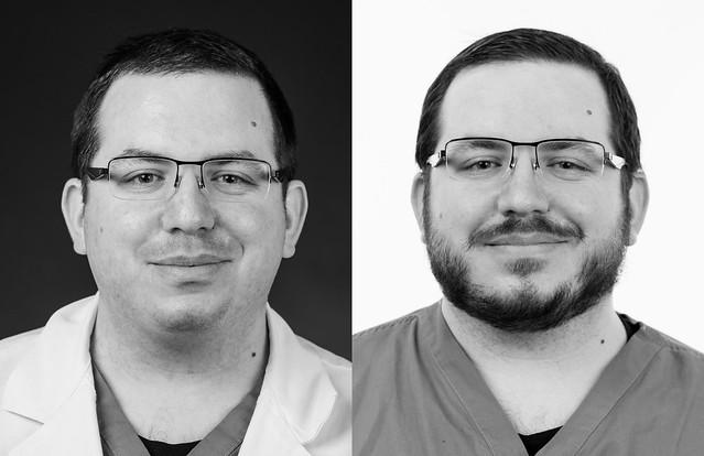 No Shave November at Penn State Health