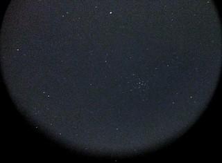 M36, The Pinwheel Cluster