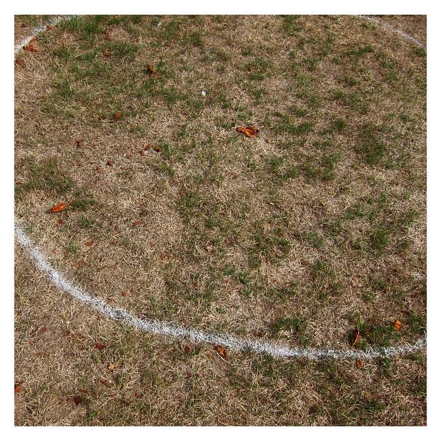 Die Quadratur des Kreises / Squaring the Circle