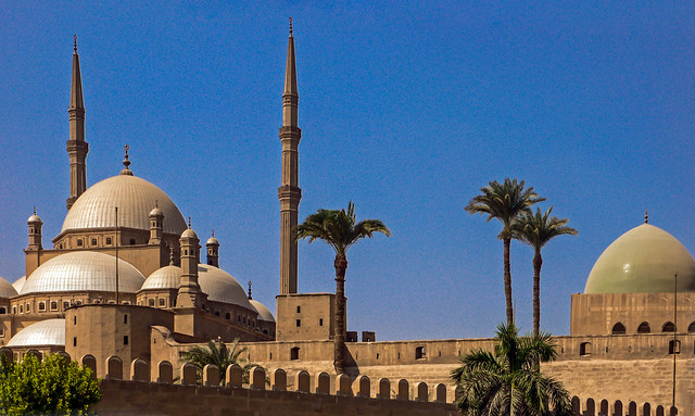 Cairo - Beliving