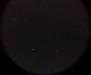 M38, The Starfish Cluster - at 70x