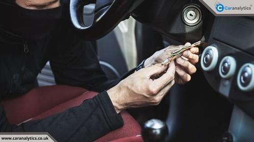 Why So Critical is a Stolen Car Check?
