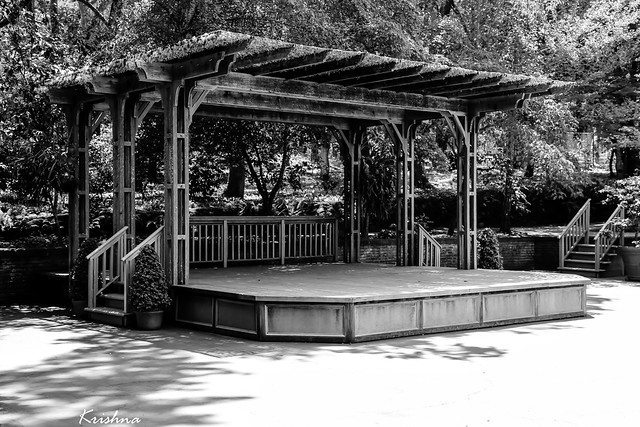 Stage - FILOLI ,Woodside, California - World Heritage Site