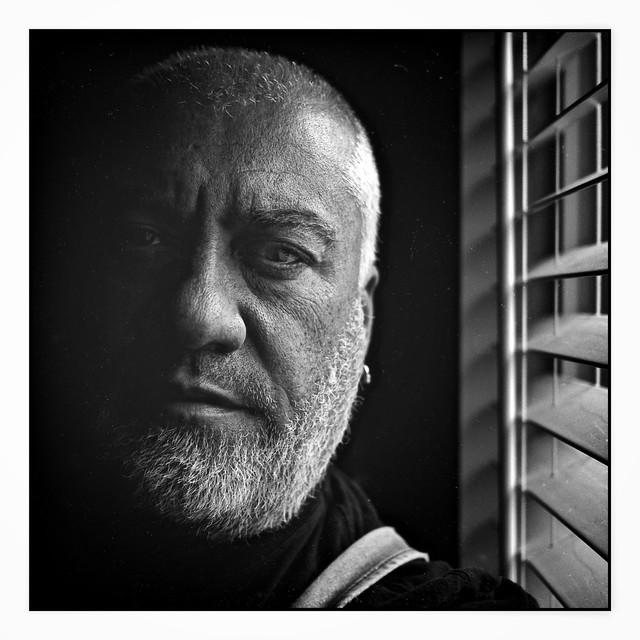 Film Self Portrait