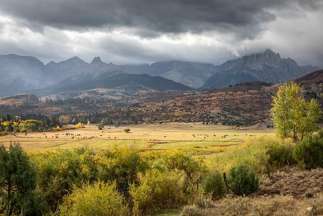 Storm on the Range