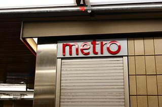 Metro, Toronto