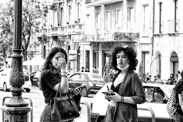 Cagliari, 2020