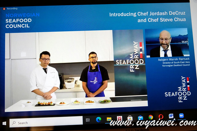 NSC Virtual Seafood Luncheon (2)