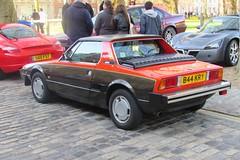 Fiat X1/9 VS B44KRY