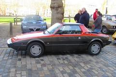 Fiat X/19 VS B44KRY
