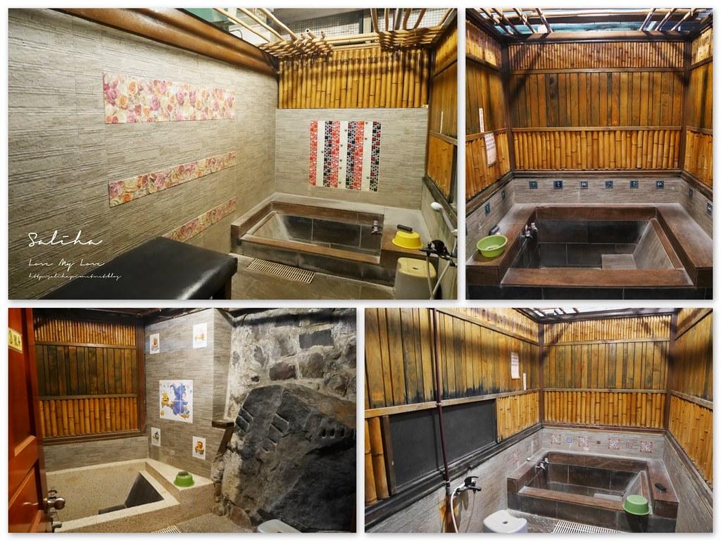 台北投陽明山紗帽山之林SPA溫泉美食餐廳泡湯平價格價錢價目表景觀餐廳 (3)
