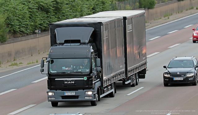 PTU 1457E MAN 09-07-2020 (Germany)