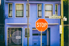 Stop Cortland