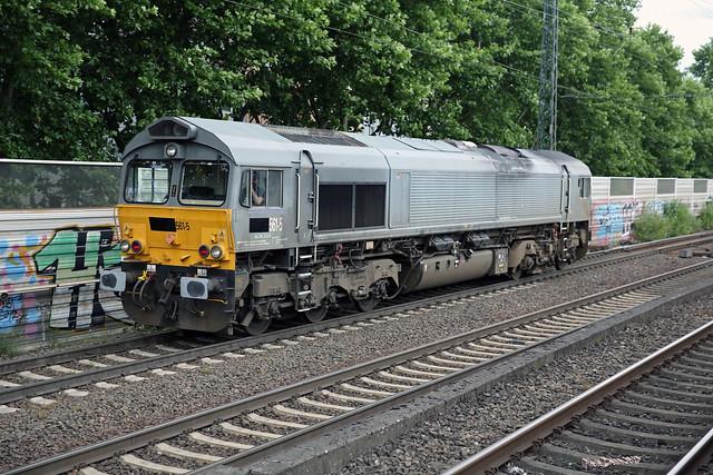 Classe 66 561-5 - Köln Sud - 2017-06-24 15-24-39_168 - m et s