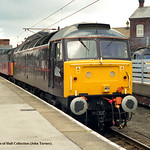28/08/2000 - Doncaster, South Yorkshire.