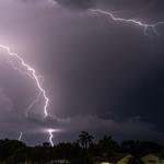 2. Detsember 2020 - 21:01 - Darwin, NT Lightning