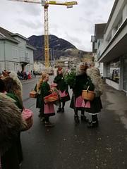 4. März 2019 - Güdelmäntig