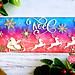 Noel card 1