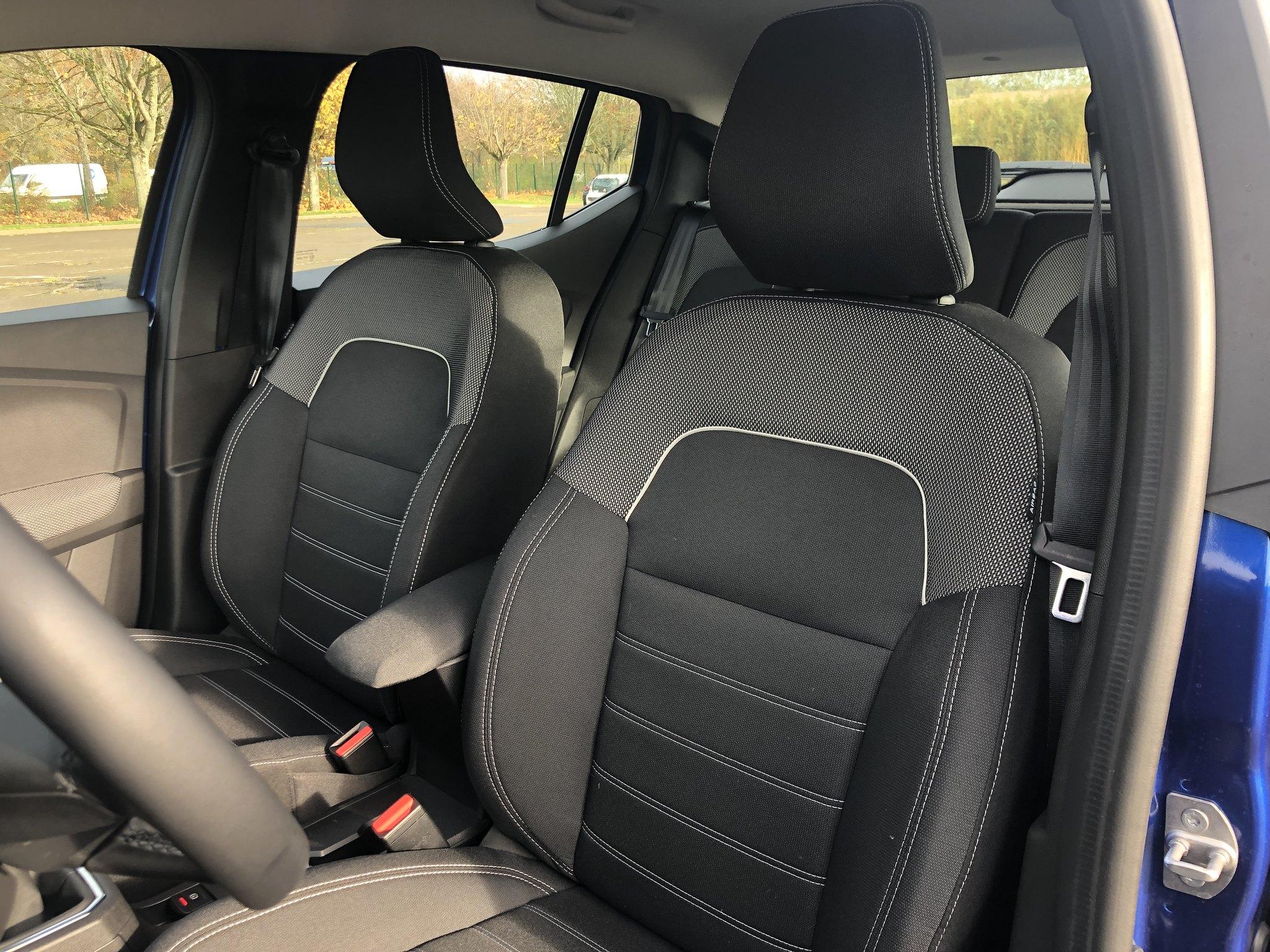 Essai Dacia Sandero Tce 90 Confort (21)
