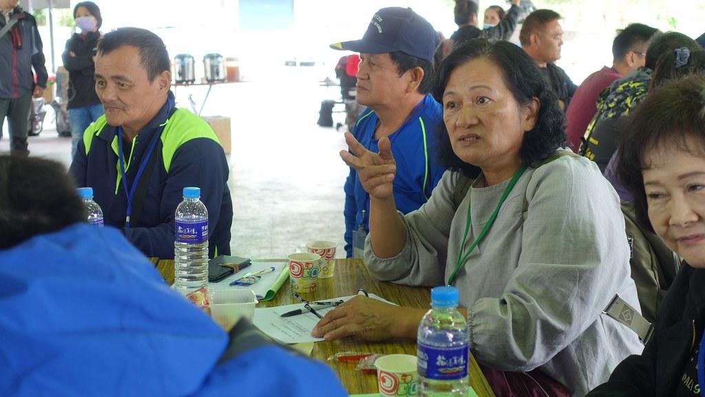 秀林鄉以銅門部落最為積極嘗試狩獵自主管理機制。賴品瑀攝。