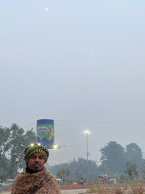 Mission Delhi - Sanjay, Central Delhi