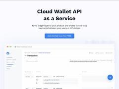 Cloud Wallet API