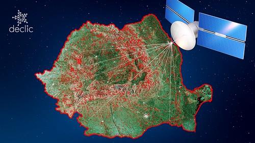 Cerem Guvernului monitorizarea satelitară a tăierilor ilegale