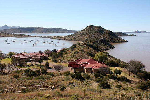 Free State: Gariep Dam
