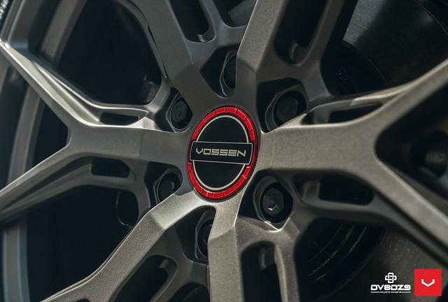 Ford F-150 - Hybrid Forged Series - HF6-4 - © Vossen Wheels 2020 - 912