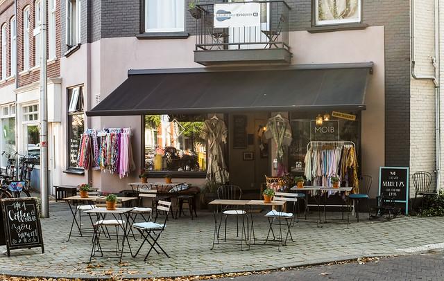 Koffie75 Cafe