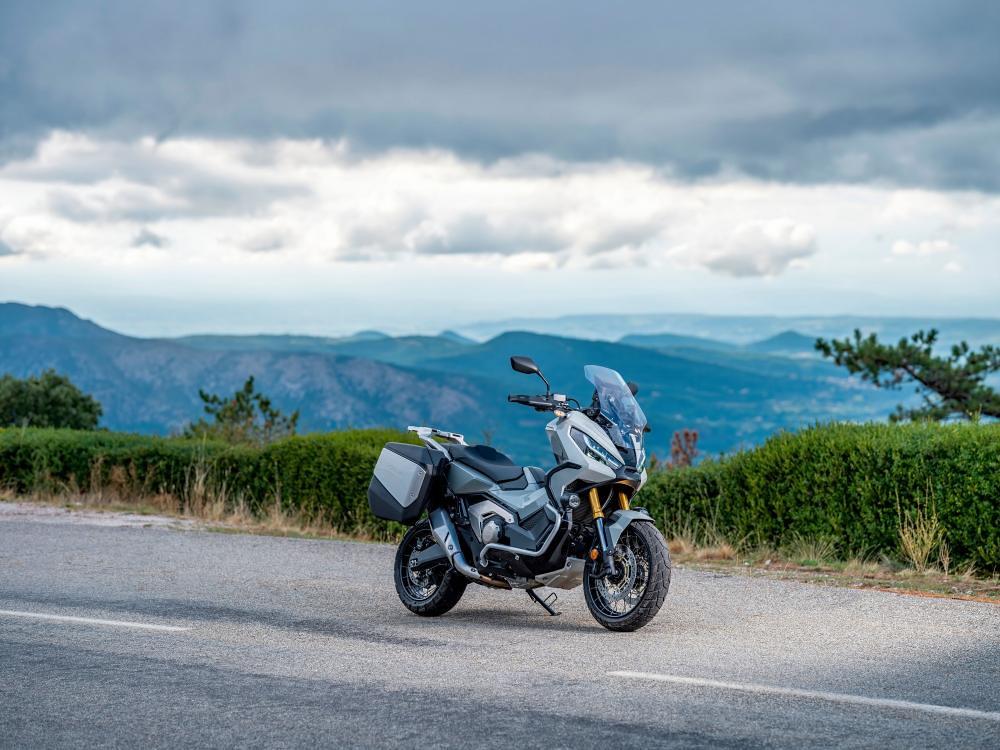 2021 New Honda X-ADV