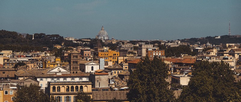 The Eternal City - Rome