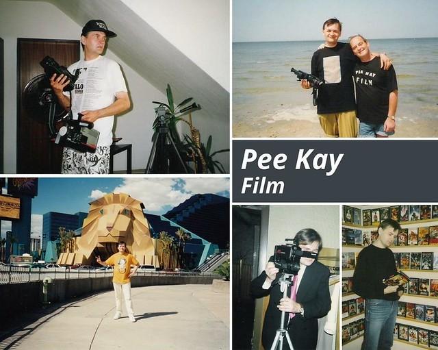 Pee Kay Film