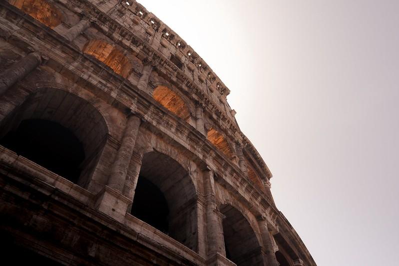 Roma Colleseum Magnifico