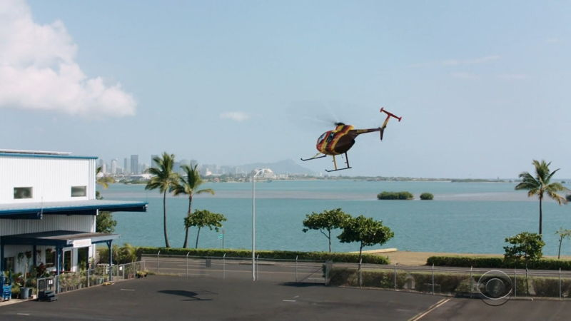 TC Helicopter Magnum series