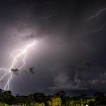 2. Detsember 2020 - 21:25 - Darwin, NT Lightning