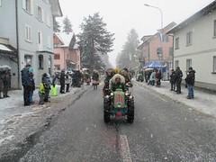 2.-3. Februar 2019 - Guggeritis und Jubiläum Stockberghexen Siebnen