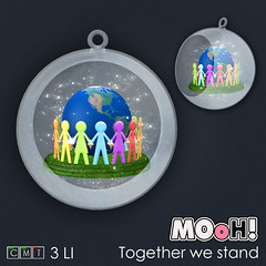 MOoH! Together we stand