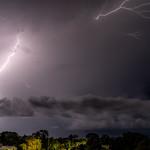 2. Detsember 2020 - 21:20 - Darwin, NT Lightning