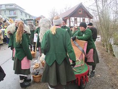 27. Januar 2019 - Bezirksumzug Pfäffikon SZ