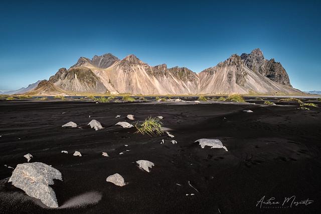 Vestrahorn (Iceland)