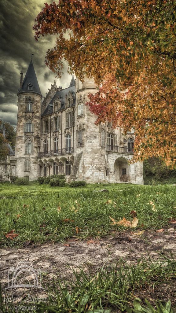 Château de Mont - L'éveque