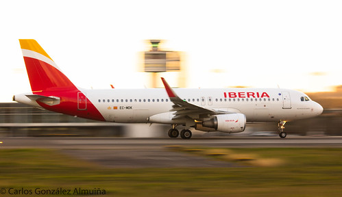 IBE A320