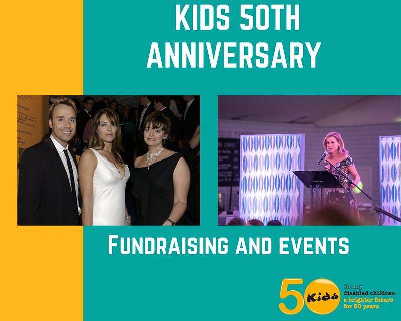 KIDS 50th anniversary