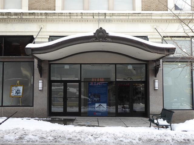 Richmond, VA Miller & Rhoads Department Store
