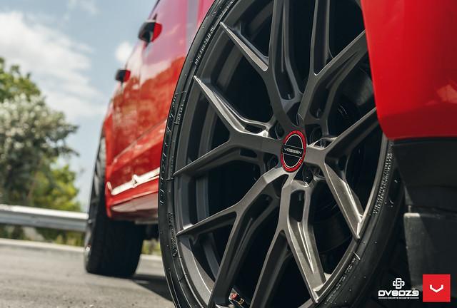 Ford F-150 - Hybrid Forged Series - HF6-4 - © Vossen Wheels 2020 - 911