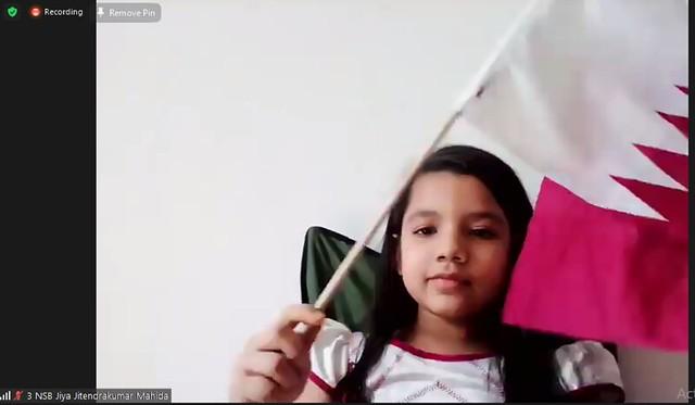 Qatar History Activity