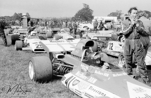 Archive motor sport images