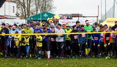 Mikulášský běh ve Zlíně se letos poběží intervalově